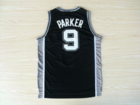 Wholesale Basketball Jersey New Arrival Parker Revolution Athletic Jerseys Cheap Basketball Uniform All Teams Sports Apparel