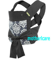 Wholesale Infantino Sash Mei Tai Carriers cotton baby exclusive damask print slings and carriers