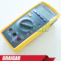 Wholesale 100 Authentic Fluke Wireless Remote Display True RMS Digital Multimeter Detachable Tester Meter