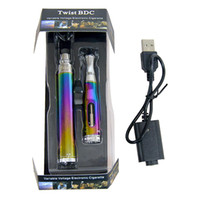 BDC kits with Vision Spinner Twist Battery 650mah 900mah 110...