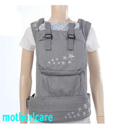 Wholesale 2014 Best Selling Classic popular baby carrier Top baby Sling Toddler wrap Rider canvas baby backpack high grade Baby suspenders