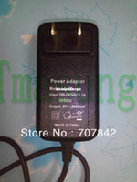 Wholesale V A charger for RK3066 dual core PiPo M2 Aoson M11 M19 m33 M8 M71G SmartQ T30 Tablet PC