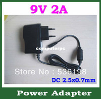Wholesale V A mm Charger Power Supply for Tablet PC Chuwi V3 Aoson M11 M19 Pipo M2 M3 M8 M8 G