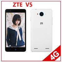 Cheap WCDMA ZTE V5 Best Quad Core Android lte 4g