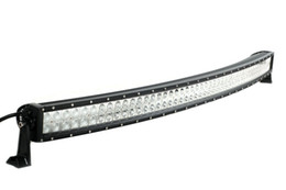 50'' inch Curved Off Road LED Light Bar CREE 288W BAR ATV Car SUV 4X4 Offroad LED Light Bar Curved 12V 24V 288 Watt