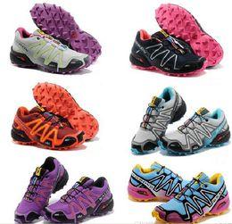 Wholesale DORP Shipping New Arrival Salomon Running shoes Women Sport Running Shoes Women Sneakers Price