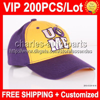 yellow baseball hat - VP Price NEW Top Quality Baseball Cap Baseball Caps VP13 Baseball Hat Purple yellow Baseball Hats Factory onlie store
