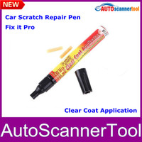 Code Reader For BMW Autel High Quality Portable Fix It Pro Clear Car Scratch Repair Remover Pen New Arrival painting pen Free shipping