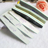 Wholesale Retails Nail File Buffer nail art tool Easy and ready for use general manicure pedicure purpose