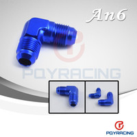 Wholesale Flare Union Degree AN6 AN ALL Male Adaptor Fitting