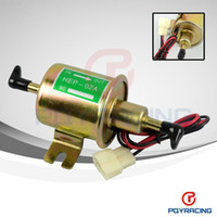 Fuel Pump electric fuel pump - BJ HEP High Qulity V electric fuel pump for car carburetor motorcycle ATV