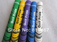 Wholesale golf grips golf grip many colors for golf woods irons wedge