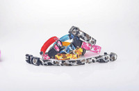 Wholesale 50pc new arrival colors Camouflage LED flashing dog collar LED pet collar necklace cat collar O P27