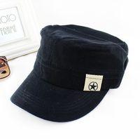 Wholesale Hot New Fashion Summer Colors Vivid Star Decoration Casual Outdoor Peak Cap Visors Sport Hat
