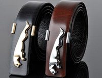 Wholesale simple new style mens fashion genuine leather belt Business Cow Leather