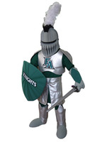 Unisex best halloween party costumes - Best Quality Knight Frederica Halloween Mascot Costume Facny Party Costume Character Cartoon Plush Costumes Suit Adult Size