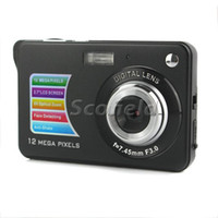 Wholesale Litel DC quot LCD X Digital Zoom Max MP Digital Camera