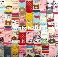 Wholesale Promotion HIGH QUALITY baby socks girl or boy children cotton sock pieces pairs