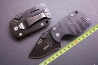 best pig knife - Boker Pig Camping Pocket Knife Hunting Utility Knife G10 Handle HRC Folding Blade knife outdoor gear Survival knives Best Gift H