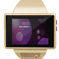 Cheap GSM850 Android Smart Watch Best Arabic Android Watch Mobile Phone