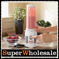 Wholesale Shake n take juice machine multifunctional Mini Electricity Pocket Sports Bottle Blender