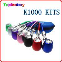 Cheap Single K1000 E PIPE Best Multi Metal Mod K1000 Kit