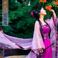 Men Kimono Asia & Pacific Islands Royal Spring 2014 dress costume Han Chinese clothing costume dress fairy costumes sexy photo studio costume dance costume