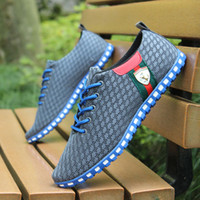 Wholesale New Korean Casual shoes England style Fashion Mens Breathable Sneakers Loafers