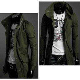 Cheap Button Up Windbreaker Jackets   Free Shipping Button Up ...