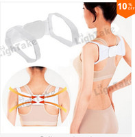 Back   Back Posture Shoulder Support Band Belt Brace Corrector belt adult Cheast Belt