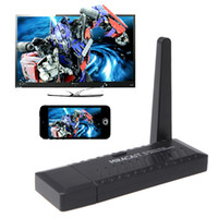 Alta qualità Miracast Dongle HDMI 1080P Android TV Stick DLNA Airplay WiFi display del ricevitore per il Mobile Tablet PC V679