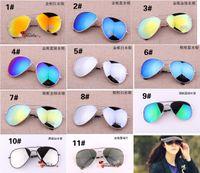 promotion sunglasses - promotion design Fashion style suit for Men Women Sunglasses Reflective Anti Reflective Polarized lenses Unisex glasses Sunglasses Outdoor