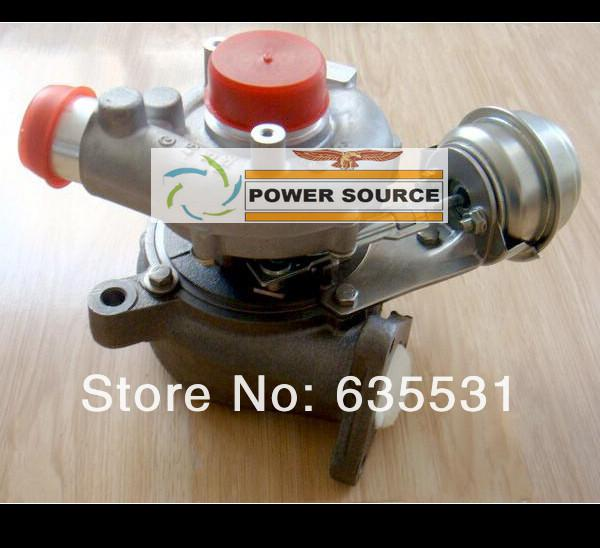 Buy GT1749V 454231-5010S 454231 038145702L 028145702R Turbocharger Audi A4 A6;Skoda Superb I;VW B5 2000- AVB ATJ AJM 1.9L 115HP
