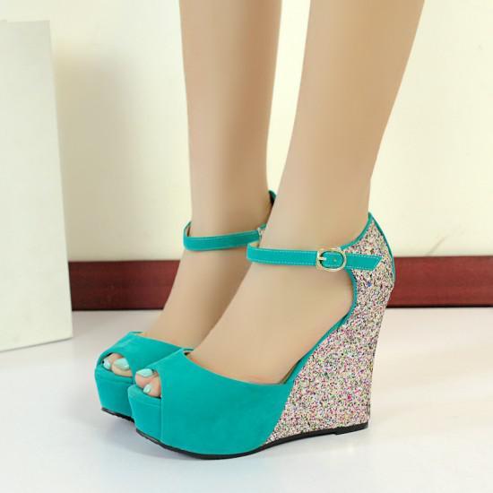 Size 33 41 ballet shoes women genuine leather shoes big size