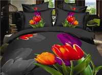 Cheap Polyester / Cotton Bedclothes Best  Home Knitted cover sets
