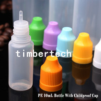 Wholesale Made in China ml eye dropper bottles e cig drop bottle ml essential oil for electronic cigarette