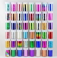 Wholesale cm designs Nail supplies nail art Transfer foil sticker decoration