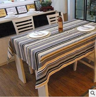 Wholesale New Arrival High Quality table linen tea table cloth CM CM