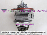Wholesale Oil Cooled Turbocharger CHRA Cartridge TF035 For Mitsubishi Pajero II Challanger L400 Shogun Intercooled M40 L D