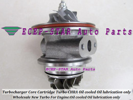 Oil Cooled Turbo CHRA Cartridge Core TF035 49135-03130 49135-03310 For Mitsubishi Pajero II Challanger L400 Shogun Intercooled 4M40 2.8L