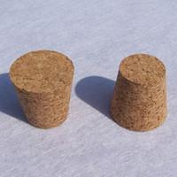 Plastic cork Bottle Stopper 35*26*35mm,Glass Wine Bottles Stopper Cork,Wholesale,Free shipping