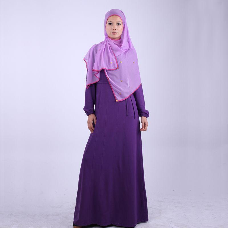 Stylish Muslim & Islamic Clothing For Women