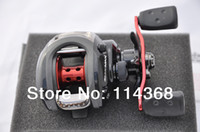 Yes Lure Reel Bait Casting Hot Sale!!! New Abu Garcia BLACK MAX BMAX2-L 4+1BB Baitcasting Fishing Reel