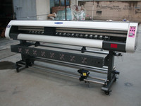 Wholesale 1 m Large Format Eco Solvent Printer Suitable for Indoor and Outdoor Advertising