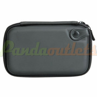Wholesale Game Protective Travel Carry Case Pouch Bag for Nintendo DS Black sku Retail