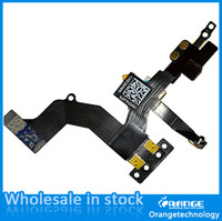 Wholesale Complete Flex Cable Cell Phone Spare Parts Flex Cable for iPhone