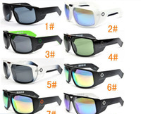 Wholesale Promotion Upgrades TOURING Spy Sunglasses KEN BLOCK HELM Cycling Sports Sunglasses Outdoor Sun glasses Colorful Reflective sunglasses SPY3