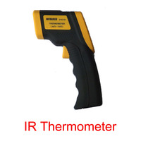 Wholesale Measurement Analysis Instruments IR Thermometer Brand New