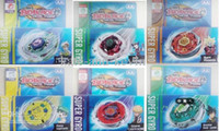 Wholesale models Hot Sales Beyblade toy Beyblade spin top toy beyblade metal fusion
