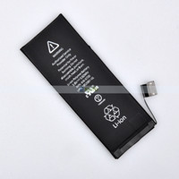 Wholesale 100 Original Replacement Bulit in Battery G S G S C Battery for iPhone G S G S C mah mah mah mah mah